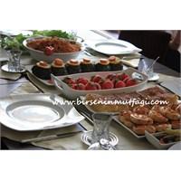 Davet Sofraları - Birsenin Mutfağı