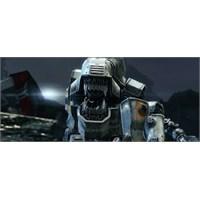 Wolfenstein: The New Order'ın Ekan Görüntüleri