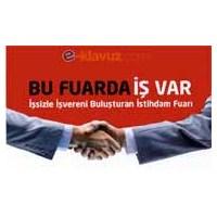 2013 İstanbul İnsan Kaynakları Ve İstihdam Fuarı