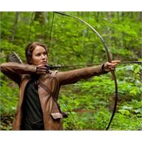 Açlık Oyunları / Katniss Everdeen