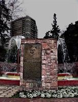Yurtdışındaki Atatürk Anıtları