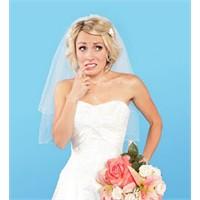 Günümüzde Evlilik Korkusu...