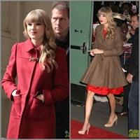 Onun Gibi Olmak 1 : Taylor Swift