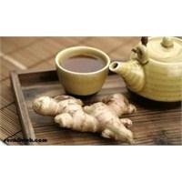 Baş Ağrısına İyi Gelen Bitki Çayı Tarifi