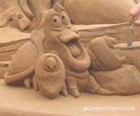 Kumdan Eserler