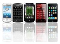 Geleceğin En Popüler 5 Cep Telefonu