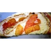 Buz Gibi Lorlu Pasta