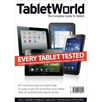 Tablet Dünyası Kılavuz Ve İpuçları