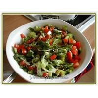 Antep Salatası (Meze)