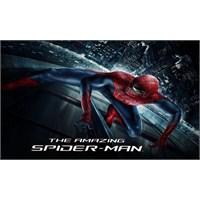 Yeni Örümcek Adam'ın Çekimleri Başladı