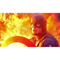 Captain America:the First Avenger /film Eleştirisi