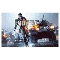 Battlefield 4 Web Sitesi Açıldı