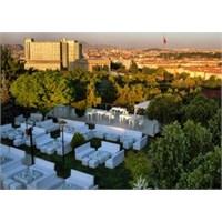 Club Avenue De Düğün Organizasyonu Ankara