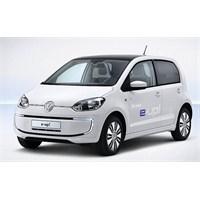 Volkswagen E-up - Foto Galeri