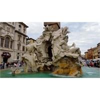 Aşkın Ve Tarihin Şehri Roma'da Gezilecek Yerler!