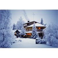 Kışın İlk Günü 21 Aralık