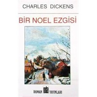Bir Noel Ezgisi Charles Dickens