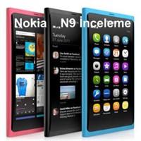 Nokia N9 İncelemesi