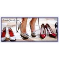 Nasıl Uygun Ayakkabı Seçilir?