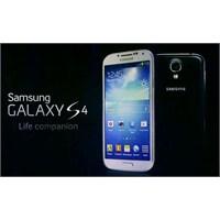 Samsung Galaxy S4 Uzay Çağı