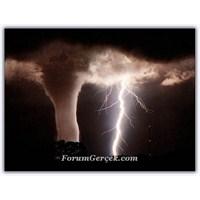 Tornado Nedir? | Tornadodan Korunma Yolları