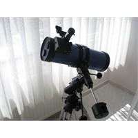 Teleskop Çeşitleri