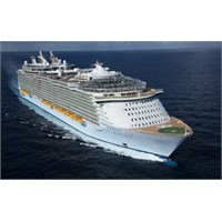 Dünyanın En Pahalı 10 Lüks Yolcu Gemisi