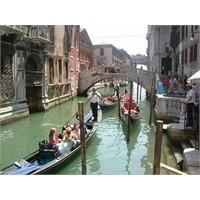 Venedik Kanallarının Hikayesi..