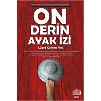 Lüset Kohen Fins'den Ödüllü İlk Roman