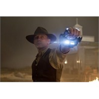 Cowboys And Aliens Geliyor
