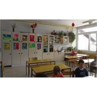 Slovenya'dan Eğitim Notları