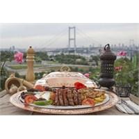 İstanbul Boğazına 360 Dereceden Bakın