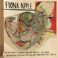 "Yeni: Fiona Apple ""Werewolf"" / ""Anything We Want"""