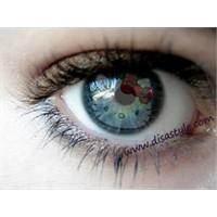 Hello Kitty Lens