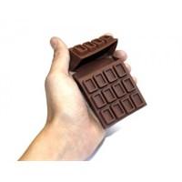 Çikolata Şeklinde Ve Çikolata Kokulu Sigara Kutusu