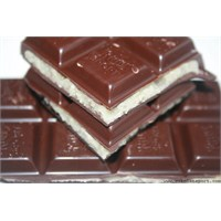 Ritter Sport Badem Ezmeli Bitter Çikolata