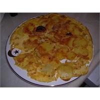 Yumurtalı Patates Tarifim