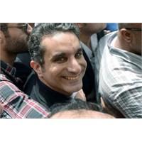 Mısırlı Komedyen Basim Yusuf'un Seçimi