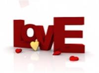 Sevgililer Gününe Özel Grafikler