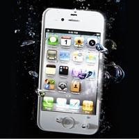 Su Geçirmez İphone 5 Ve Galaxy S 3