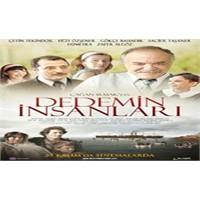 Çağan Imak'ın Yeni Filminin Fragmanı Yayınlandı