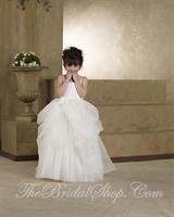 Kız Çocukları İçin Abiye Düğün Elbiseleri