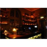 Street Bar 35 Ve Jamika Kahvesi Yapımı