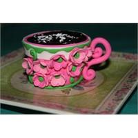 Fincan Cupcake