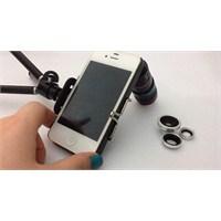 Akıllı Telefonlar İçin Lens Seti [İnceleme]