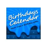 Arkadaşlarınızın Doğum Günleri Artık Kayıt Altında