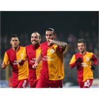 Mersin İy:1-3: Galatasaray