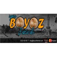 İzmir 1. Boyoz Festivali