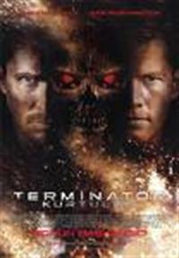 Terminator: Salvation Termınator: Kurtuluş
