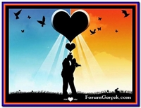 Sevgi Almak Mıdır Yoksa Vermek Mi ?